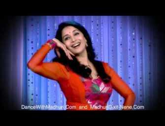 Dance with Madhuri Dixit
