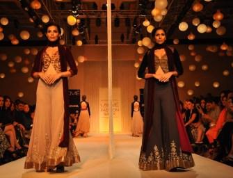 Lakme Fashion Week 2013 Mumbai: Featuring Manish Malhotra