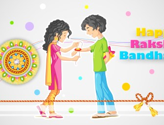 How to Celebrate Rakhi When You Don't Have A Brother