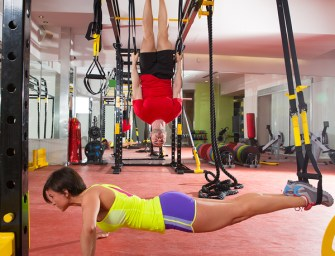 How to Bring Circuit Training into Your Exercise Routine