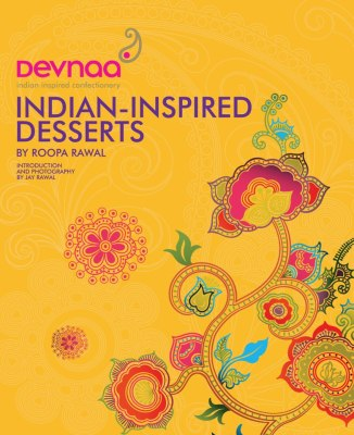 Roopa's Cookbook