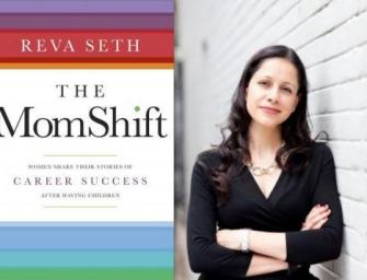 How 'The MomShift' Helped Me Follow My Dream