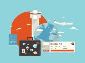 passport; travel