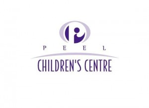 anxiety; Peel Children's Centre