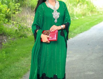 Eid Party Style: Heritage S