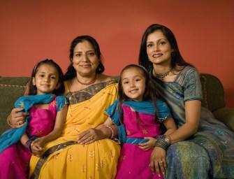 Nani vs. Dadi: Avoiding a Power Struggle Over Grandchildren