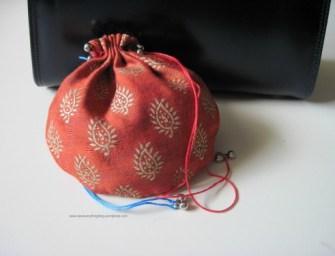 DIY: Make Yourself a Batwa
