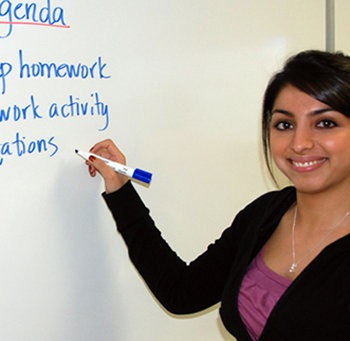 Anjali Joshi, Education Editor