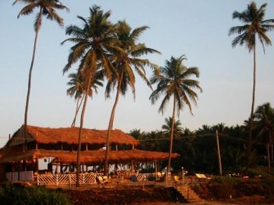 Ashwem Beach 4