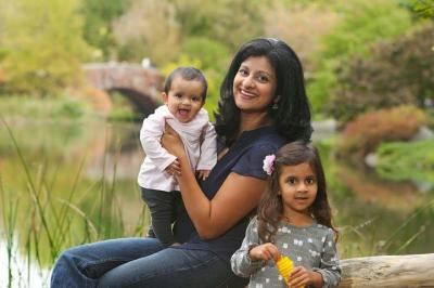 Leena Saini, Food Contributor