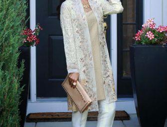 Favourite Looks 2014: Zahra Sandberg's Closet