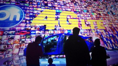 GM Canada at North American International Auto Show