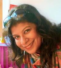 Sarah Suhail, Contributor
