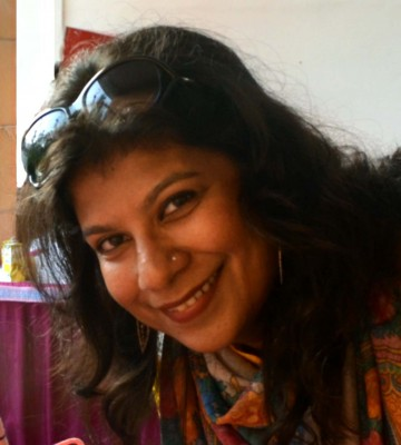 Sarah Sohail, Contributor