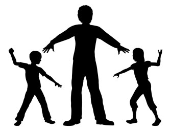 Teaching Children How to Deal With Conflict
