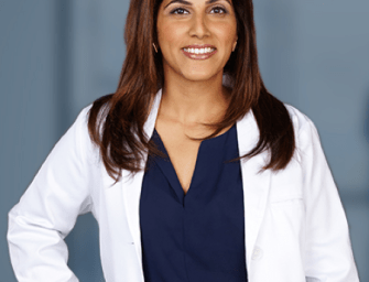 Dr. Geeta Nayyar:  Medical Tech Expert