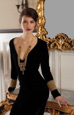 naveda couture lookbook 1