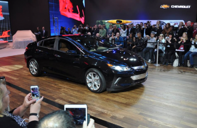 Masalamommas at the Canadian International Auto Show