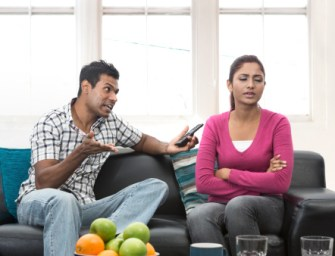 16 Healthy Ways to Fight with Your Partner