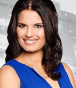 headshot of Anjali Dooley