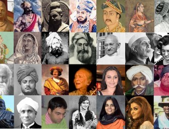 5 Influential Indians Your Kids Should Know About