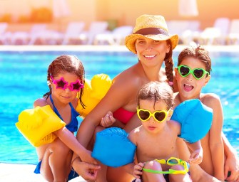 Summer Health and Safety Tips for Moms