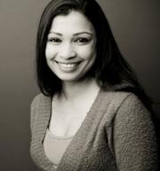 Michelle Peters-Jones, Executive Food Editor, Masalamommas.com