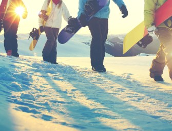 Winter Holidays: A Guide to Fun!
