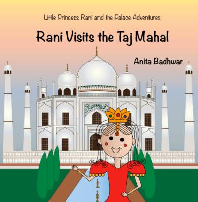 rani visits the taj mahal