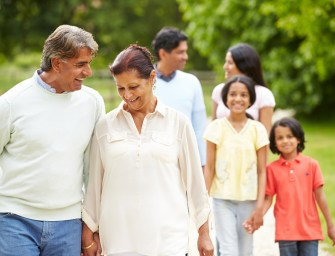 5 Ways To Improve Relationships With In-Laws
