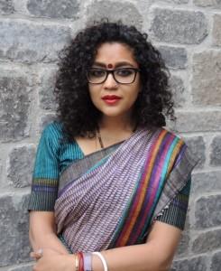 Aparita Bhandari