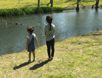 What I Want My Daughters to Know About Relationships