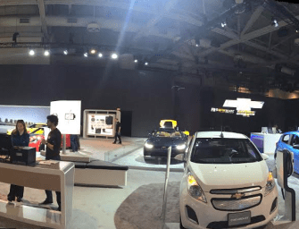 6 New Chevrolet Canada Vehicles For Every Family Member