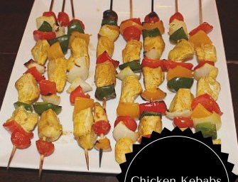 Chicken Kebabs: Vote For Your Favourite Lay's Flavour
