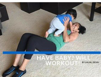 Post Pregnancy Workout Tips