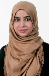 Nazima Qureshi
