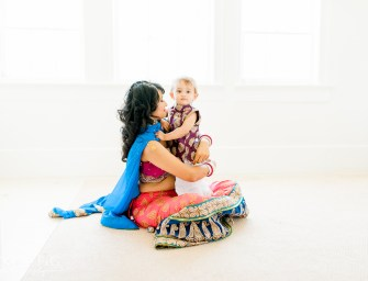 How to Plan a First-Year Baby Shoot