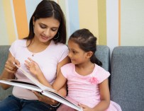Nurturing Your Child's Language Development