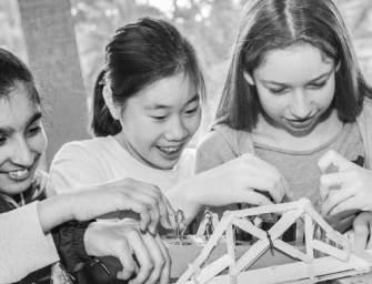 Bay Area School Enhances the Classroom Experience
