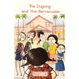 The Dugong and the Barracudas