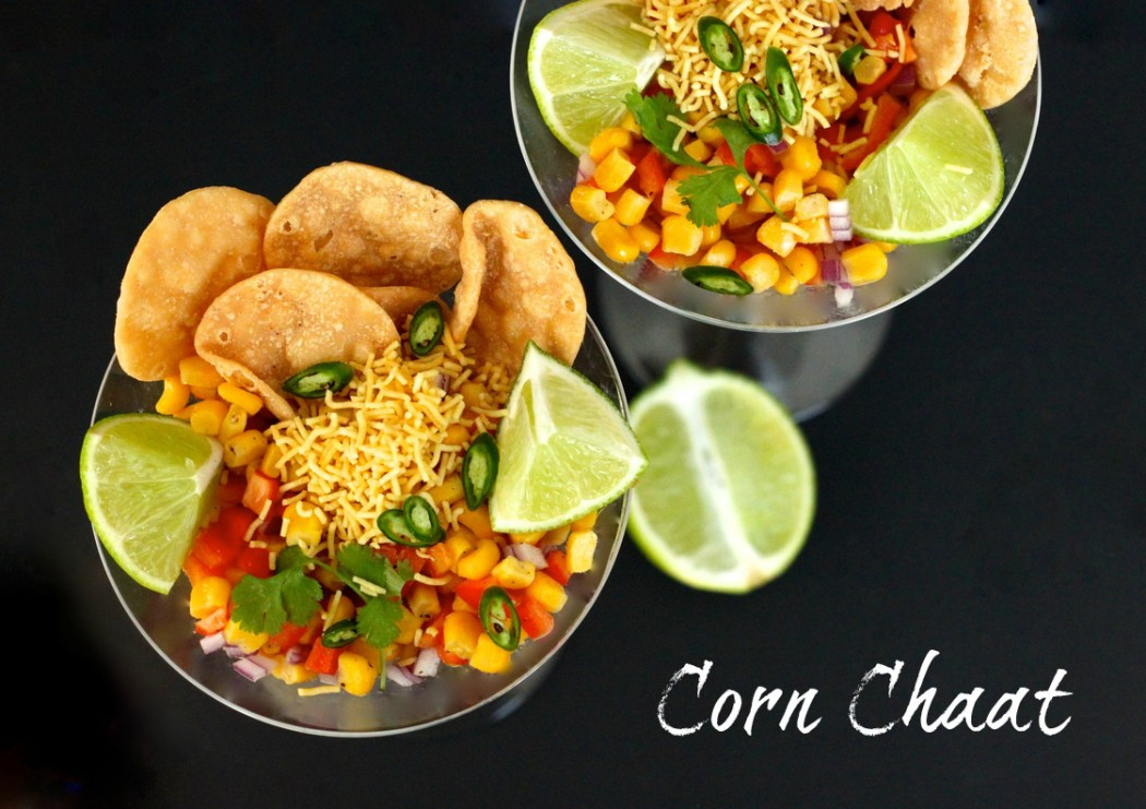 Corn Chaat_2