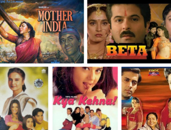 Top 5 Bollywood Movies to Watch on Mother's Day