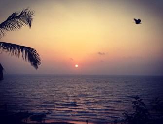 Finding My Mumbai, Finding Myself
