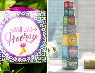 Jai Jai Hooray: A Fresh Take on Teaching Kids Culture