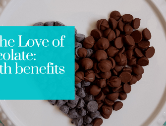 Enjoy Your Chocolate and The Health Benefits Too