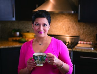 Anupy Singla: Honouring a Culinary Innovator