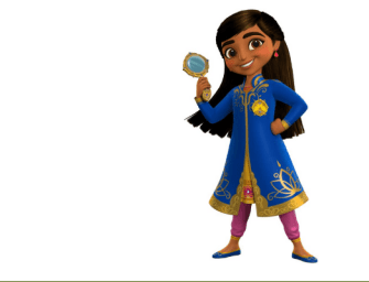 Disney Junior Announces India-Inspired Cartoon Series For Kids