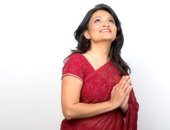 Inspiring Voices: Vandana Vishwas, Architect of an Award-Winning Journey in Music