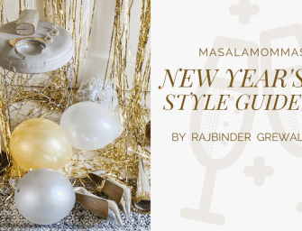 Outfit Ideas for Every Kind of New Year's Eve Party