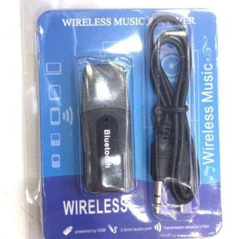wireless Musical Bluetooth